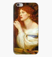Aurelia 1879 Dante Gabriel Rossetti iPhone Case