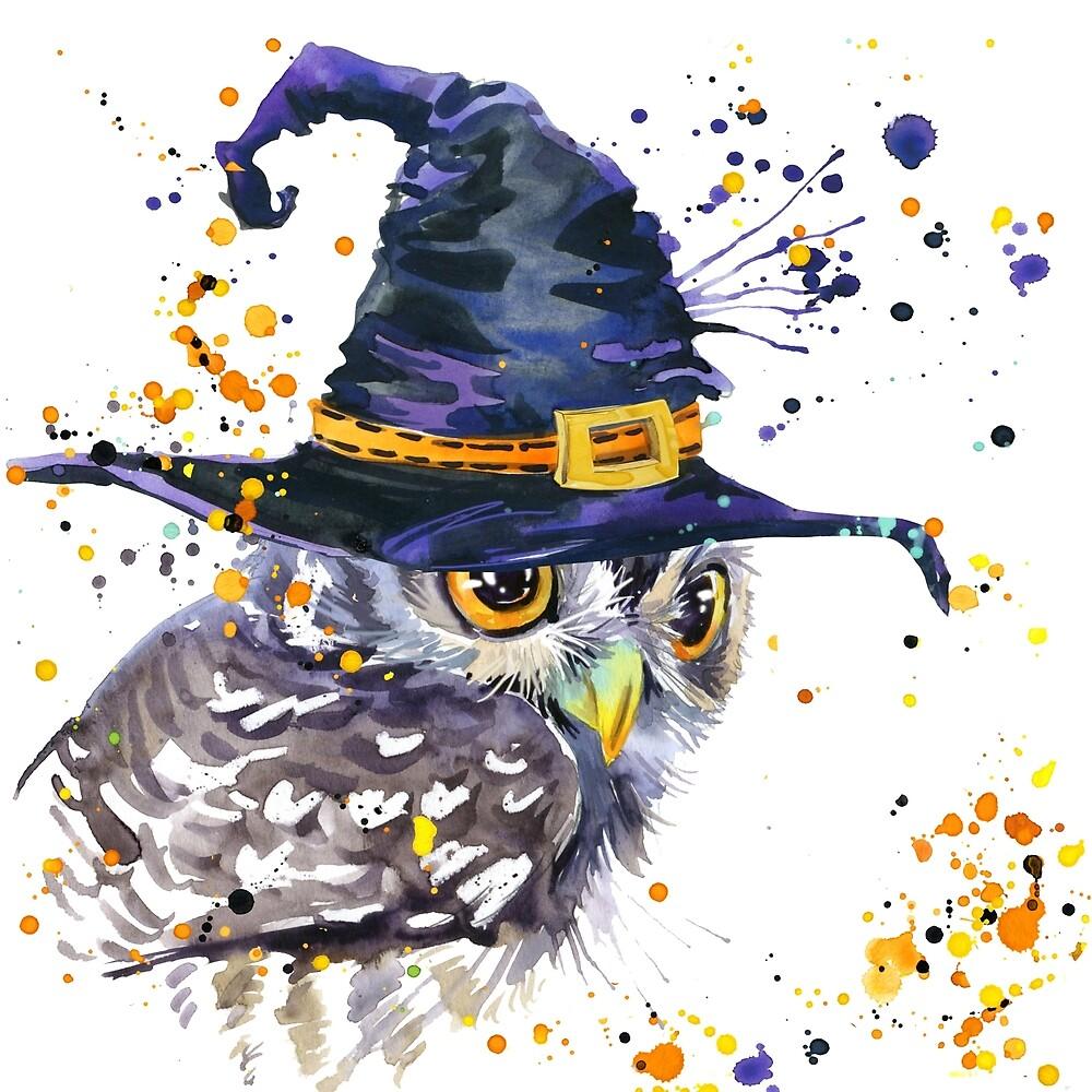 Owl Magic  by carolsmagic