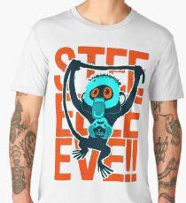 monkey cartoon Men's Premium T-Shirt