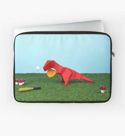 Ja T-Rex kann! Laptoptasche
