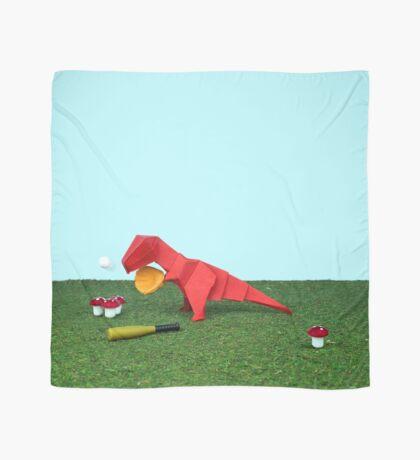 Ja T-Rex kann! Tuch