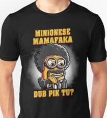 Minionese Mamafaka T-Shirt