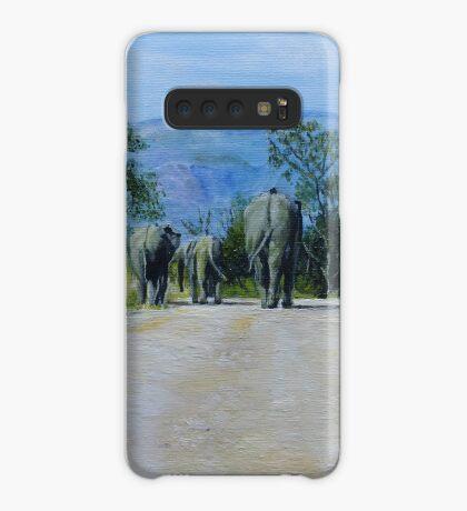 Olifanten Case/Skin for Samsung Galaxy