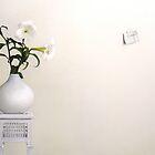 The last exemplary of Eden - 80x120 - oil on canvas - 2007 by Eduardo  Fiel