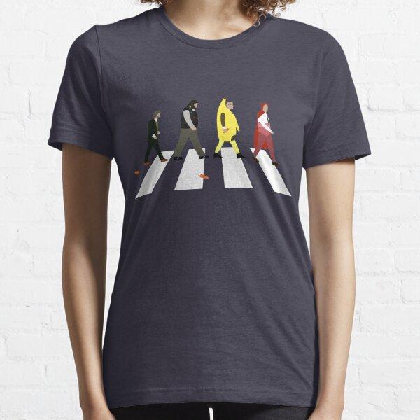 Bottom (Terror) Essential T-Shirt