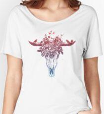 Dead summer Women's Relaxed Fit T-Shirt