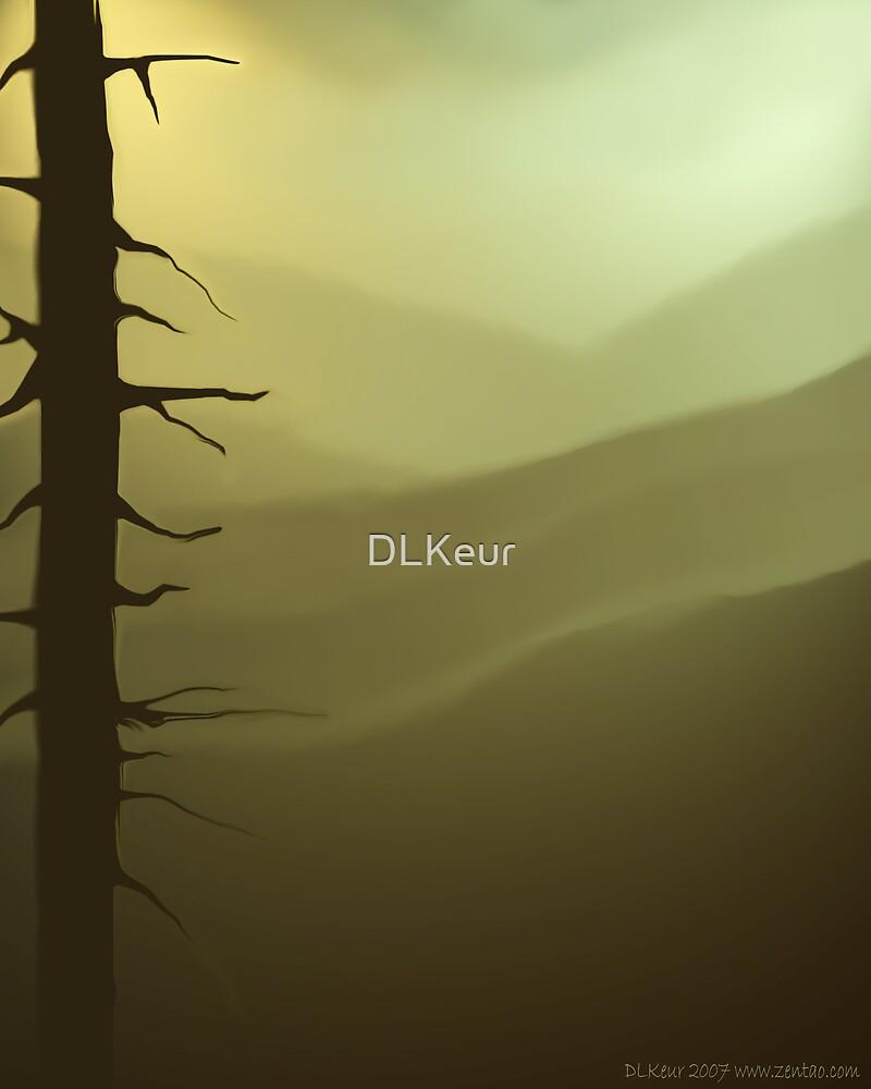 The Highest Snag by DLKeur