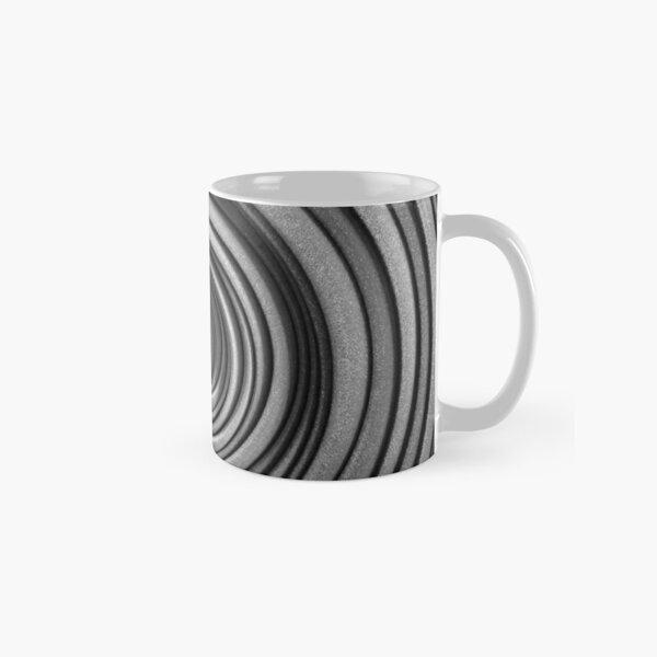 In the hole Classic Mug