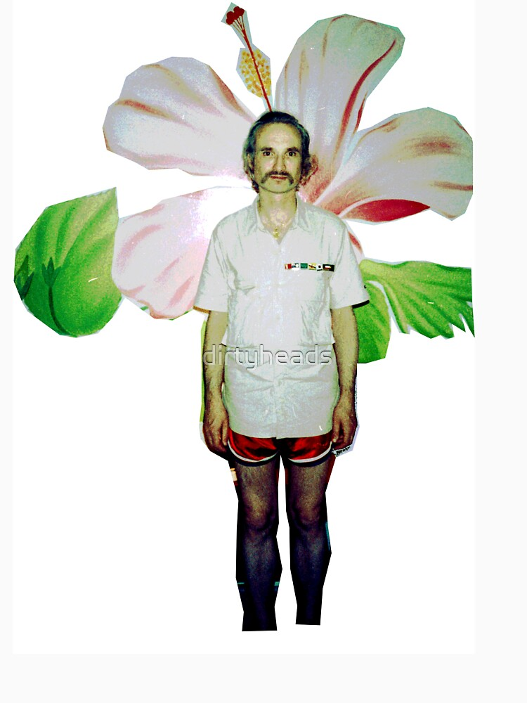 Holger Czukay of Can by dirtyheads