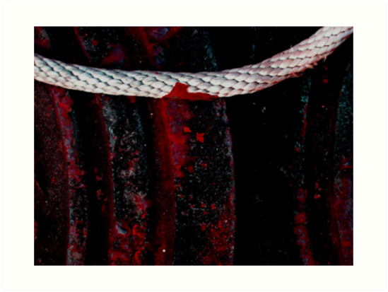 rope burns by butchart
