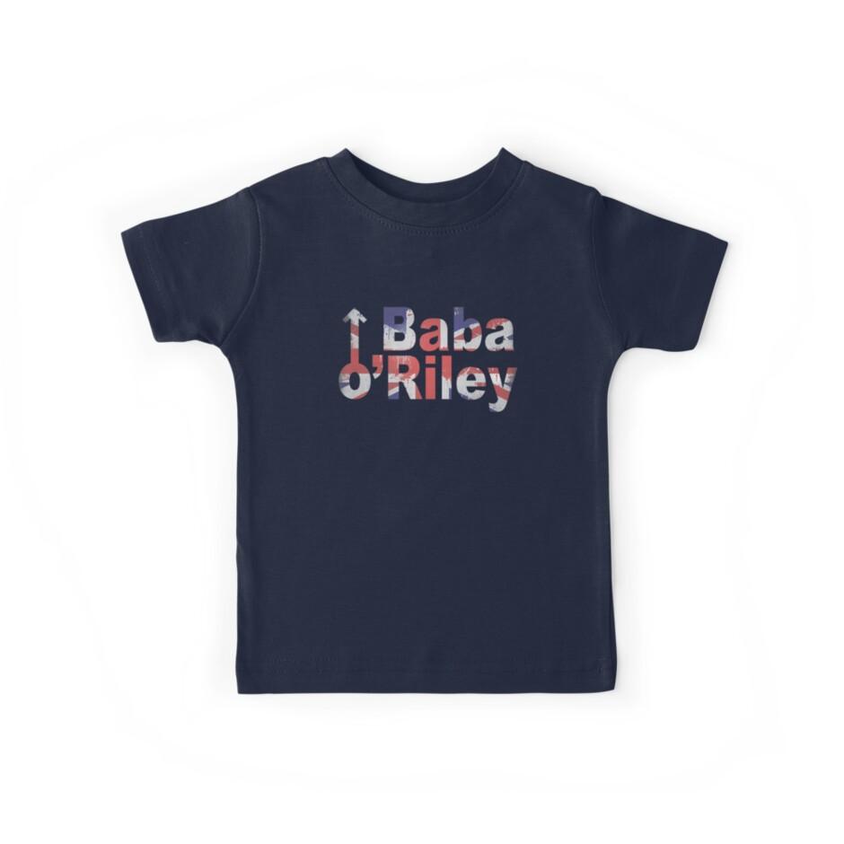 Baba O'Riley by ChungThing