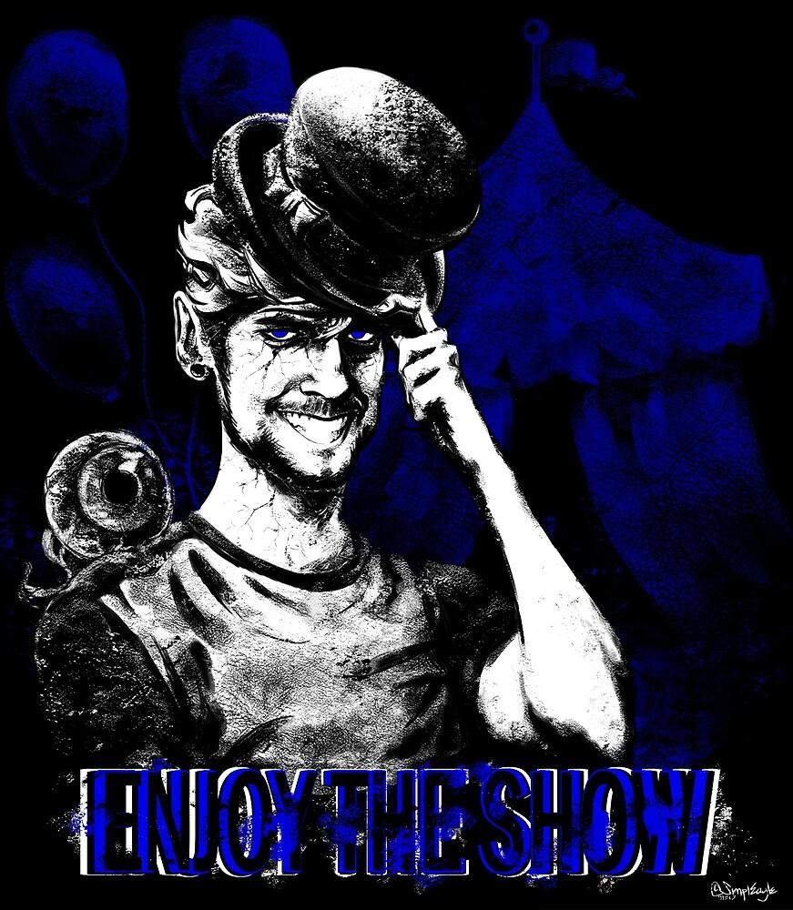 Enjoy The Show | JackSepticEye Ed. by SimplEagle