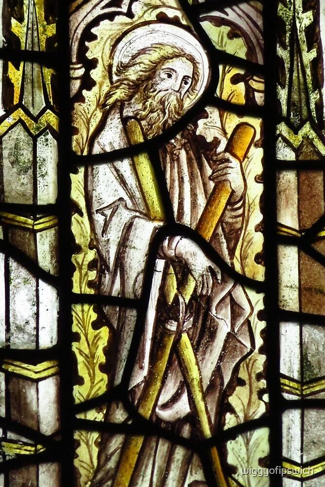 St Andreas by wiggyofipswich