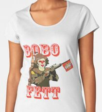 bounty hunter Women's Premium T-Shirt