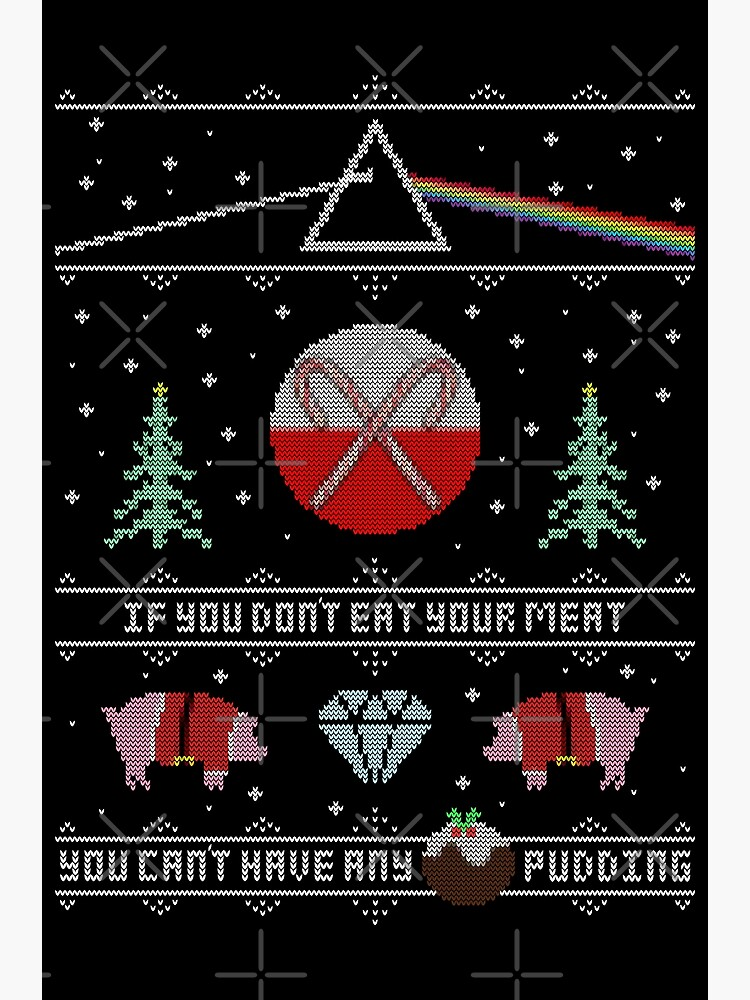 Hey Yule - Pink Christmas by everyplate