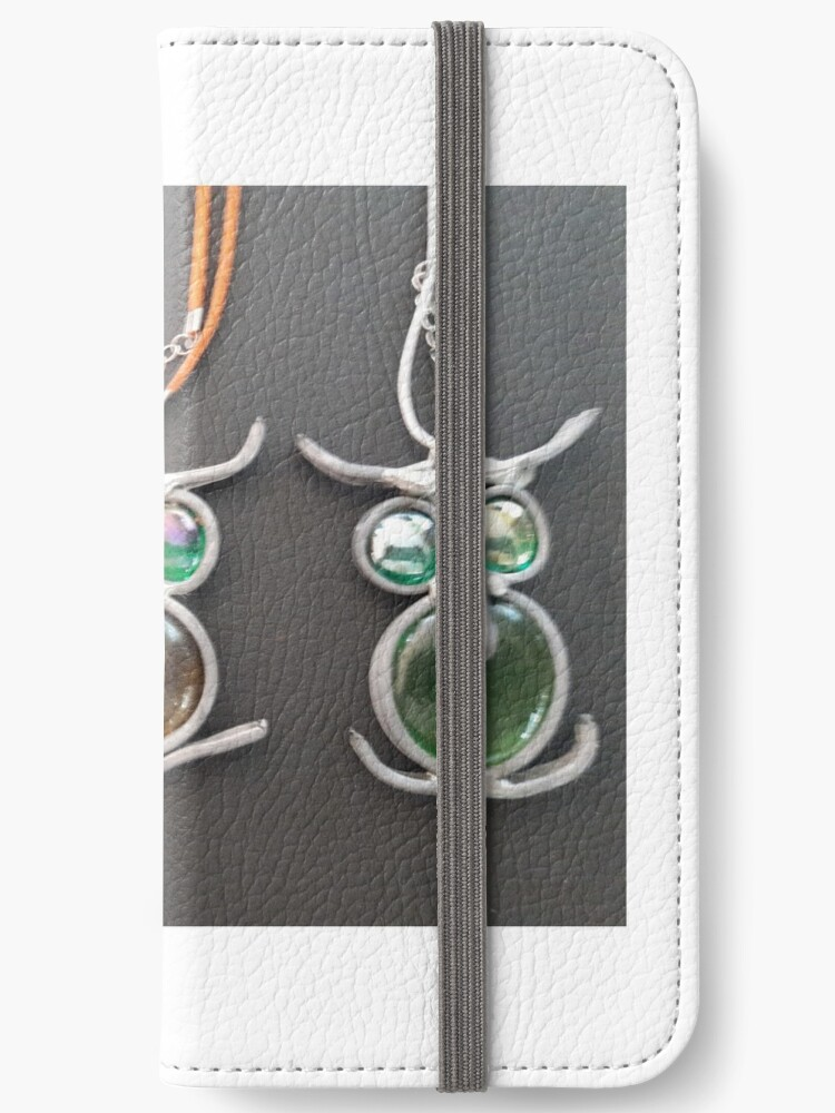 Handmade Jewelry 2 by Barbara  Nagle