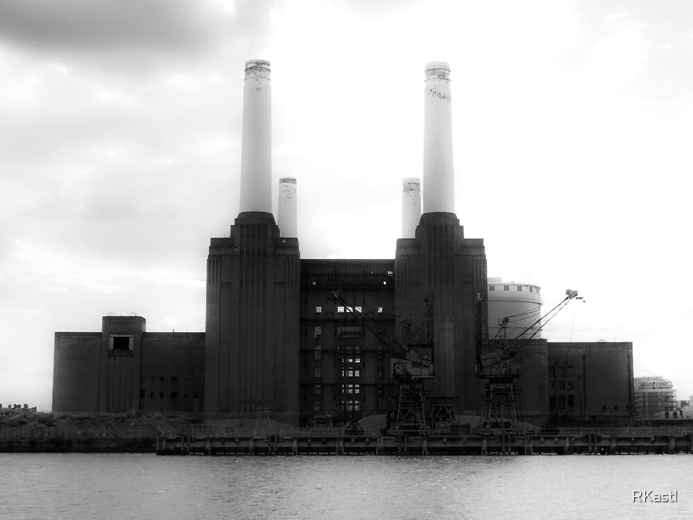 Battersea Power Station by RKastl