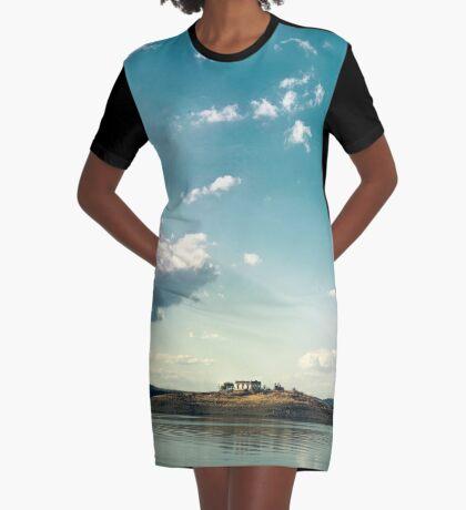 Der Einzelgänger T-Shirt Kleid
