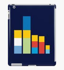 Simpsons on the Block iPad Case/Skin