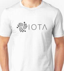 IOTA Cryptocurrency Unisex T-Shirt