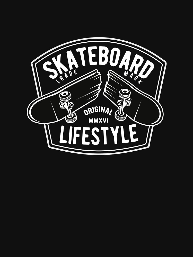 Skateboard Lifestyle by eaglestyle