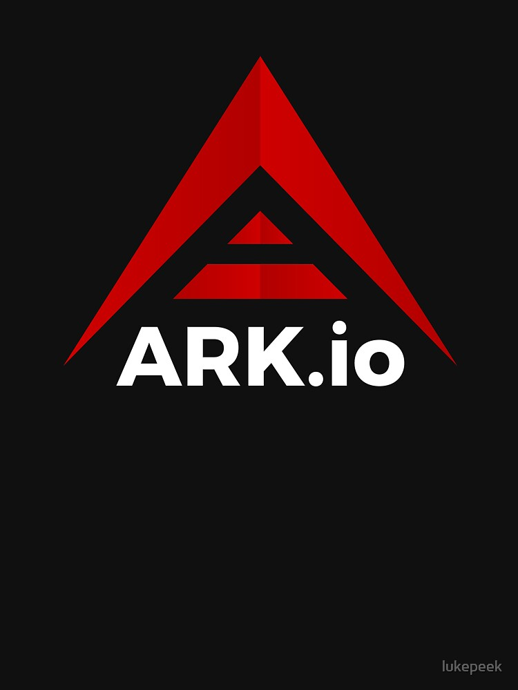 ARK Cryptocurrency by cryptees