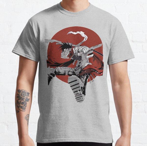 Hero Killer Stain - My Hero Academia Classic T-Shirt