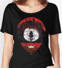 Fear The Clown Women's Relaxed Fit T-Shirt