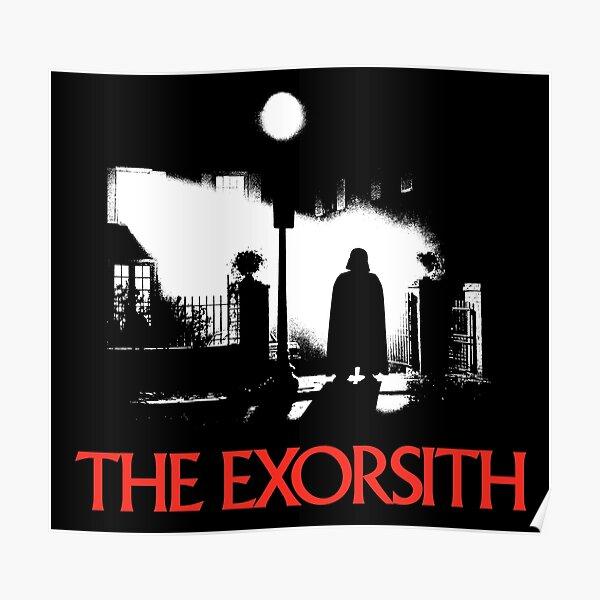 The Exorsith Poster