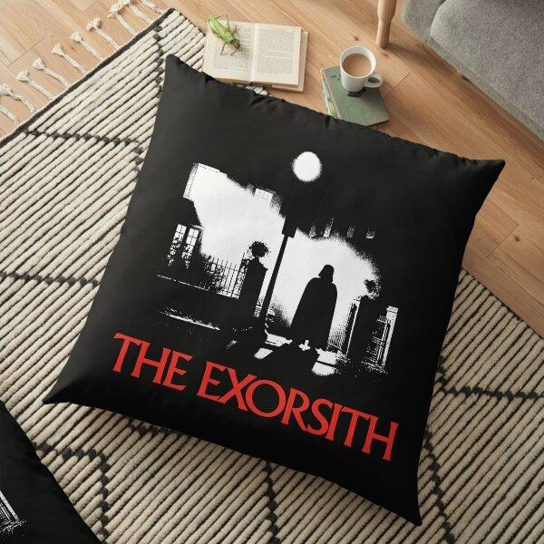 The Exorsith Floor Pillow