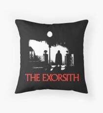 The Exorsith Floor Pillow