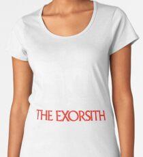 The Exorsith Women's Premium T-Shirt