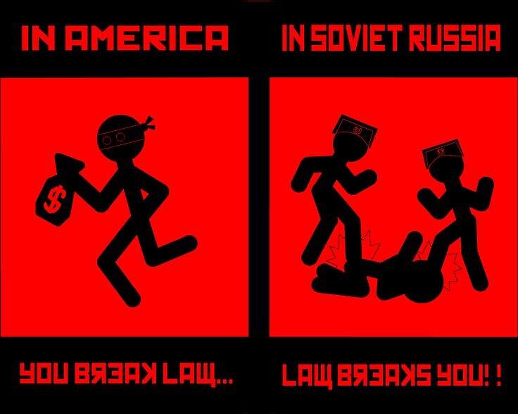 Funny Meme Soviet Russia Stickers By Tylorova Redbubble