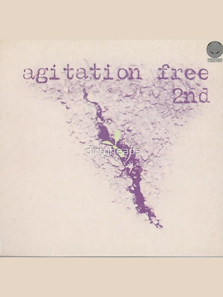 Agitation Free by dirtyheads