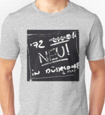 Neu - Dusseldorf 72 T-Shirt
