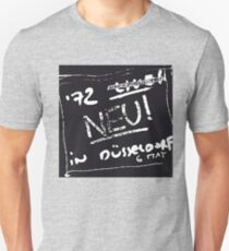 Neu - Dusseldorf 72 Unisex T-Shirt
