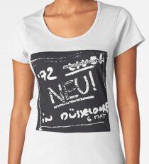 Neu - Dusseldorf 72 Women's Premium T-Shirt