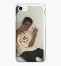 FREE TAY K iPhone Case/Skin