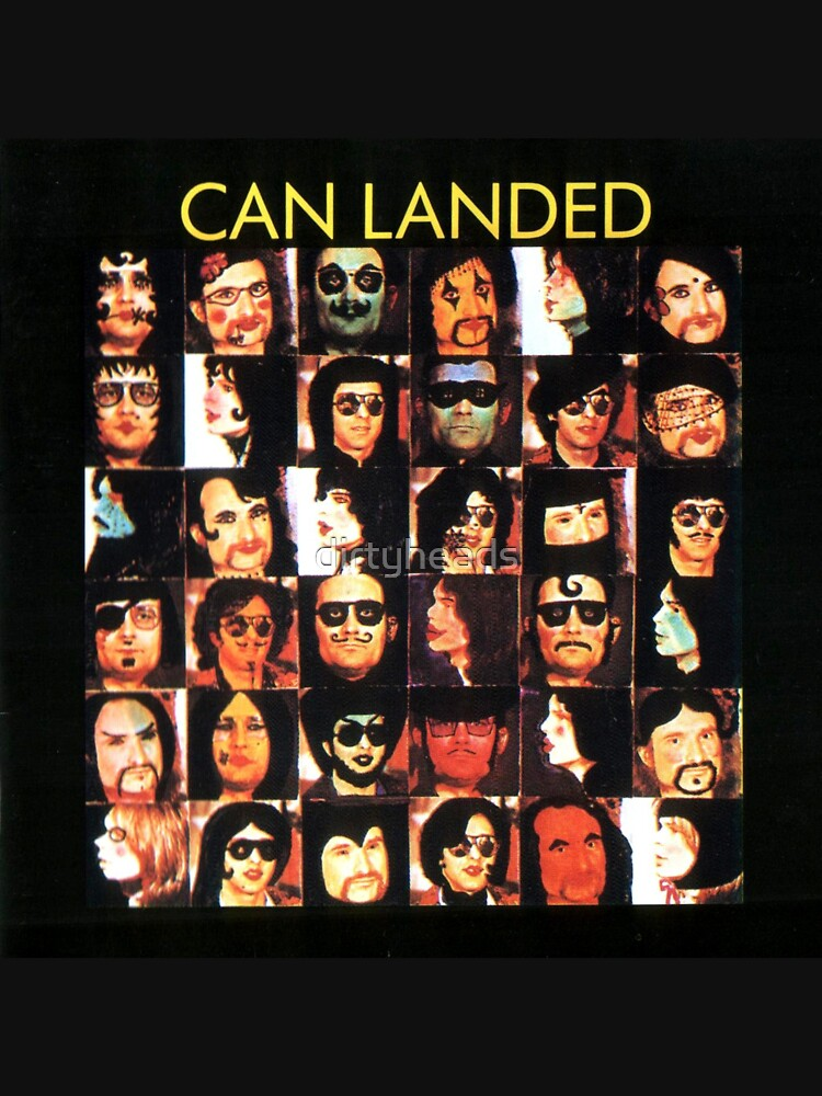 Can - Landed  by dirtyheads