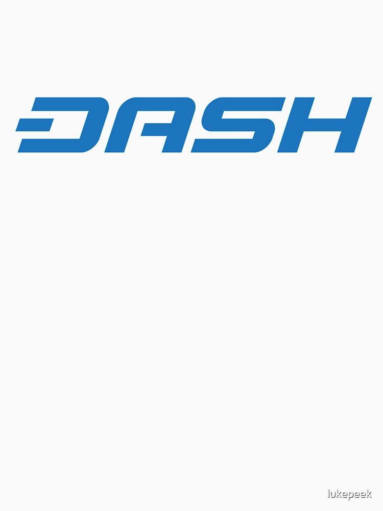 DASH Cryptocurrency by cryptees