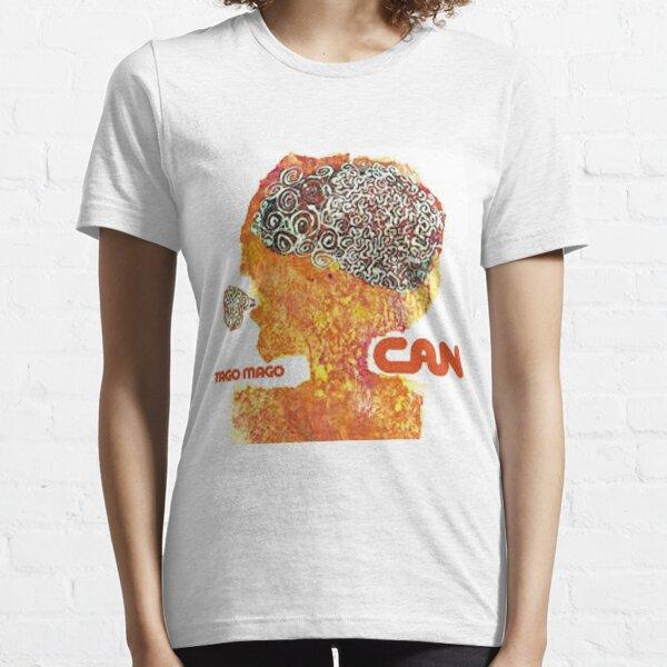 Can - Tago Mago Essential T-Shirt