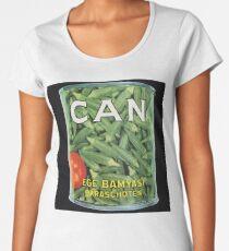 Can - Ege Bam Yasi Women's Premium T-Shirt