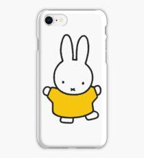 Miffy iPhone Case/Skin