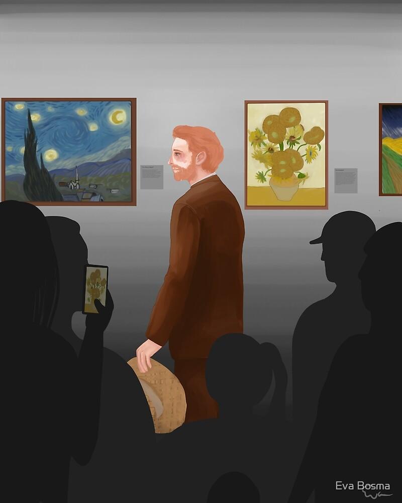 Van Gogh by Eva Bosma