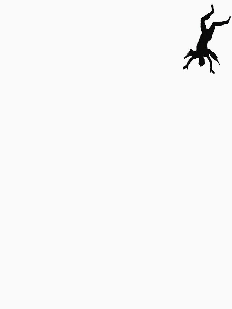 Dedalo Black Logo by DedaloRecords