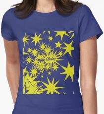 Cluster II Women's Fitted T-Shirt