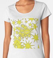 Cluster II Women's Premium T-Shirt
