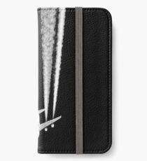 A380 iPhone Wallet