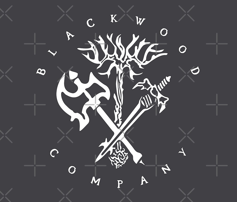 Blackwood Company by ResistantDesign