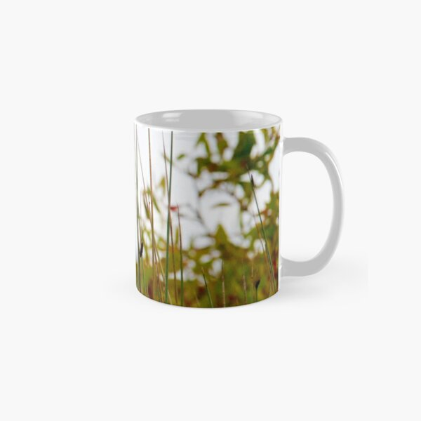 Golden-headed Cisticola Classic Mug